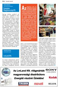 Impulzív termékek piaca